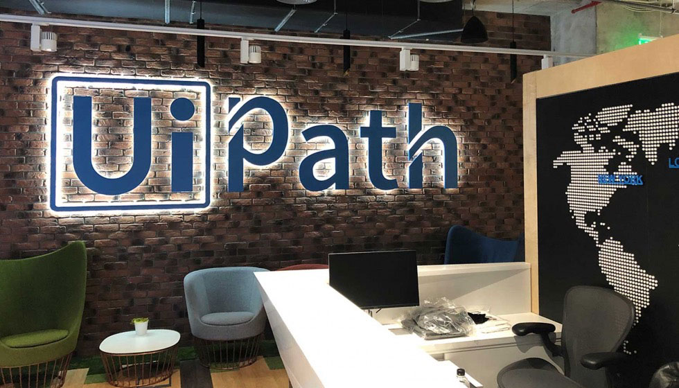 Astreea® supports those who dream big at UiPath HQ