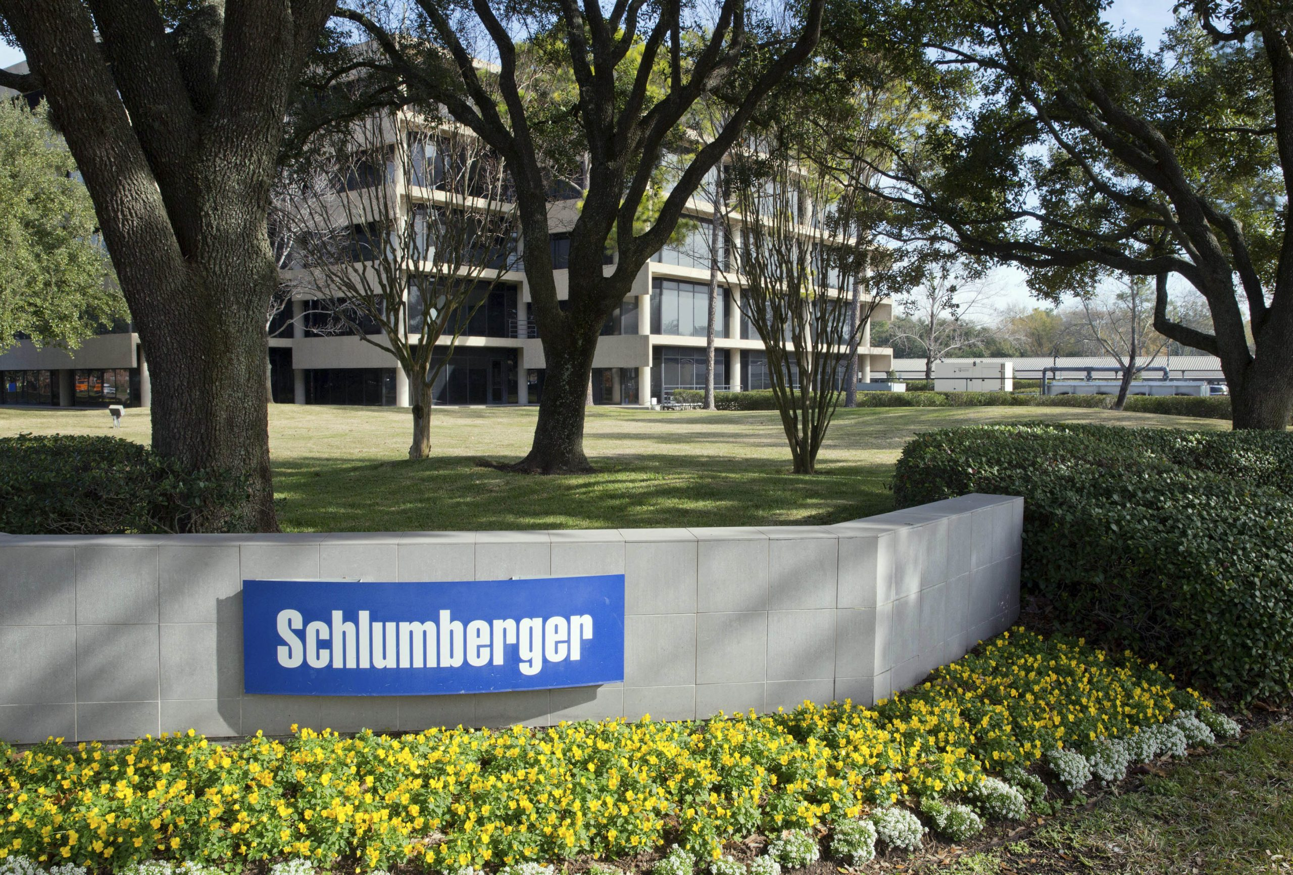 Schlumberger's only way is forward and Astreea's part of the ride